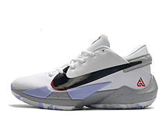 Nike Zoom Freak 2 'White Cement'