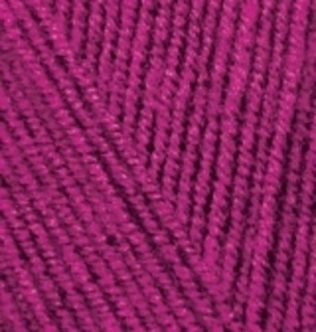 Купить Пряжа Alize SUPERLANA KLASİK Код цвета 649 | Интернет-магазин пряжи «Пряха»