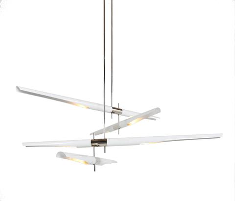 Потолочный светильник копия Hennen Solo No 432 by David Weeks Studio