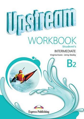 Upstream Intermediate B2 (3rd Edition) - Workbook