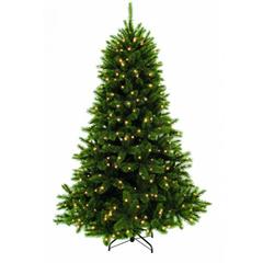 Искусственная Новогодняя Ёлка Лесная Красавица с огоньками 155 см (Triumph Tree)