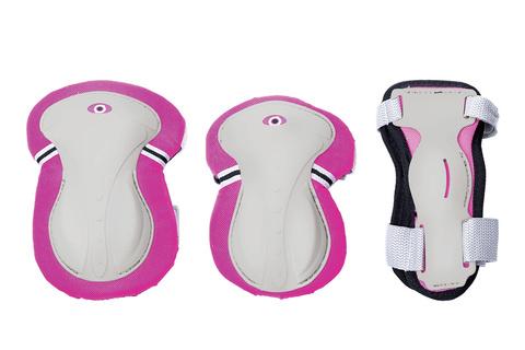 Защитные щитки для детей PROTECTIVE JUNIOR SET XXS (25KG)