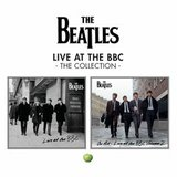 The Beatles / Live At The BBC - The Collection (4CD)