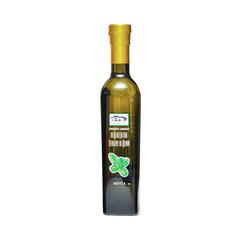 Масло Casa Rinaldi оливковое нефильтрованное Extra Vergine с мятой 250мл