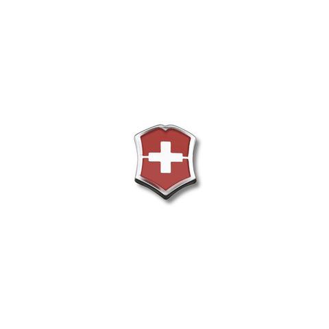 Значок Victorinox (4.1888) красный