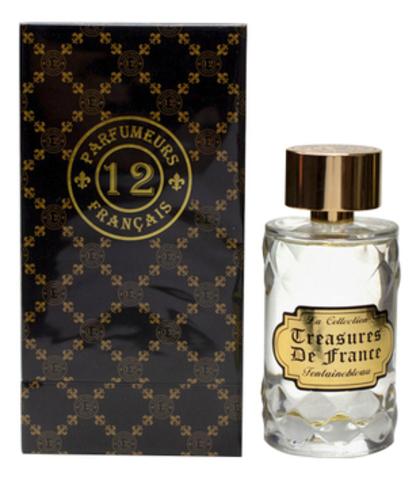 12 Parfumeurs Francais Fontainebleau Eau De Parfum
