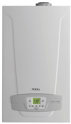 Газовый котел Baxi LUNA DUO-TEC 28