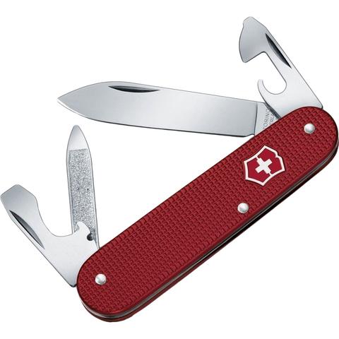 Нож Victorinox Cadet модель 0.2601.L18