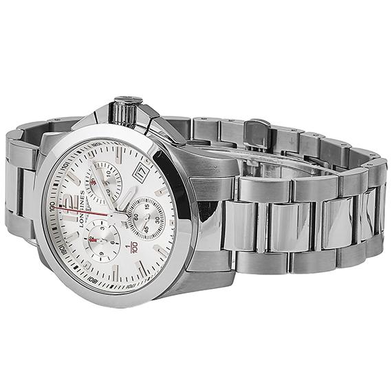 Часы наручные Longines L3.700.4.76.6