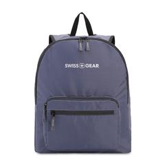 Рюкзак складной Swissgear серый