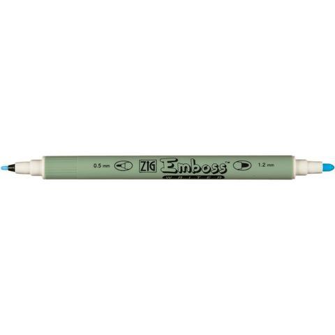 Маркер для эмбоссинга Zig Emboss Writer Twin Tip Marker