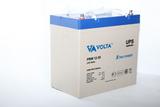 Аккумулятор Volta PRW 12-55 ( 12V 55Ah / 12В 55Ач ) - фотография