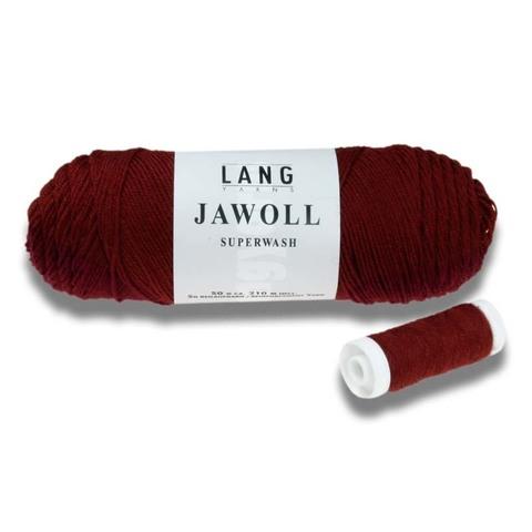 Пряжа JAWOLL Lang Yarns