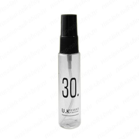 Флакон-спрей в инд.упак. 30 мл. V99-30