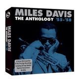 Miles Davis / The Anthology '55-'58 (5CD)