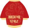 Богатырь style