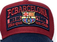 Бейсболка Барселона