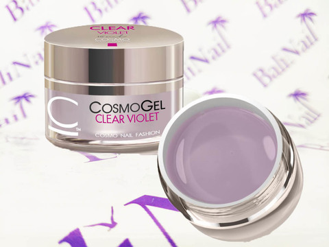Гель CosmoLac Clear Violet  15 мл