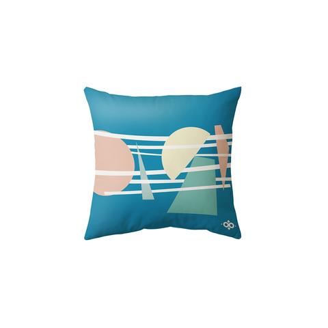 Декоративная подушка Geometry