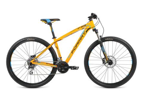 Format 1413 29 (2016) желтый с голубым