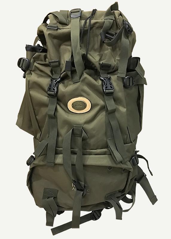 Рюкзак Retki Arctic 55 olive