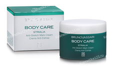 Крем против растяжек (Bruno Vassari | Body Care | Strialia), 200 мл