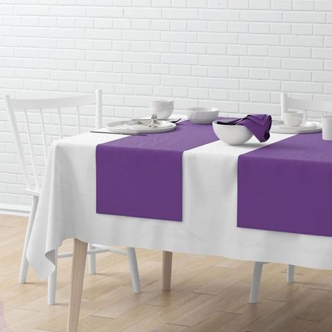 Комплект дорожек Эмми фиолетовый