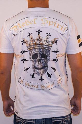 Футболка Rebel Spirit SSK141656