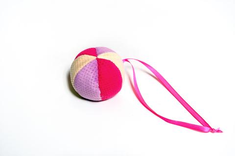 Сенсорный мяч