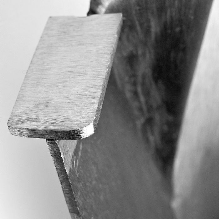 Лопата садовая для каменистой почвы Sneeboer, нержавеющая сталь