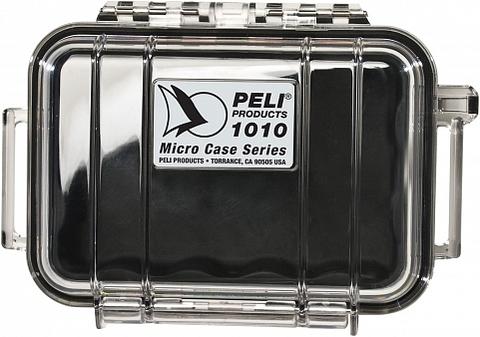 Ударопрочный кейс Peli 1010