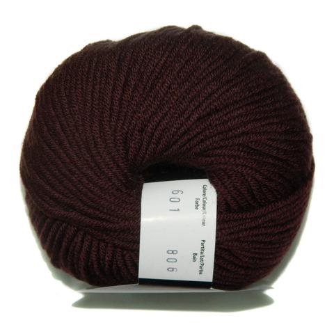 Купить Пряжа Filati Merino 90 Код цвета 601 | Интернет-магазин пряжи «Пряха»