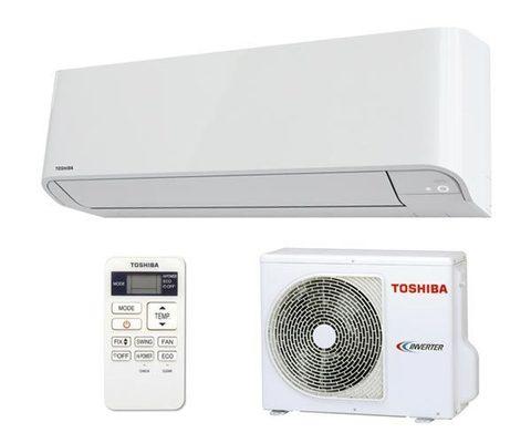 Сплит система Toshiba RAS-10J2KVG-EE/RAS-10J2AVG-EE
