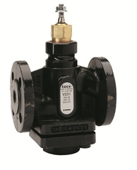 Клапан 2-ходовой фланцевый Schneider Electric V231-15-1,6