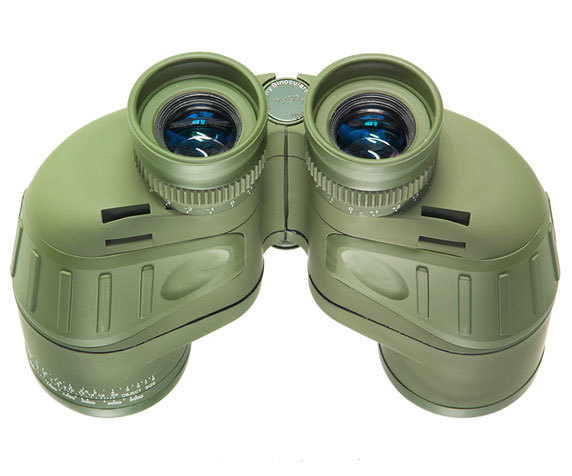 Окуляры Veber Waterproof 7x 50 БПс