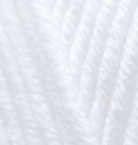 Купить Пряжа Alize Superlana Maxi Код цвета 055 | Интернет-магазин пряжи «Пряха»