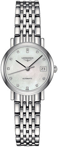 Longines L4.309.4.87.6