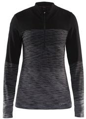 Термобелье Рубашка Craft Wool Comfort 2.0 женская