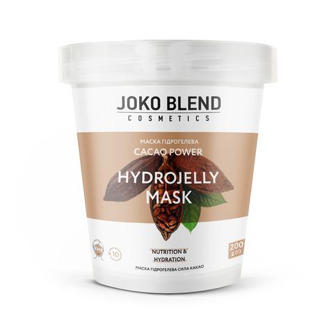 Маска гидрогелевая Cacao Power Joko Blend 200 г (1)