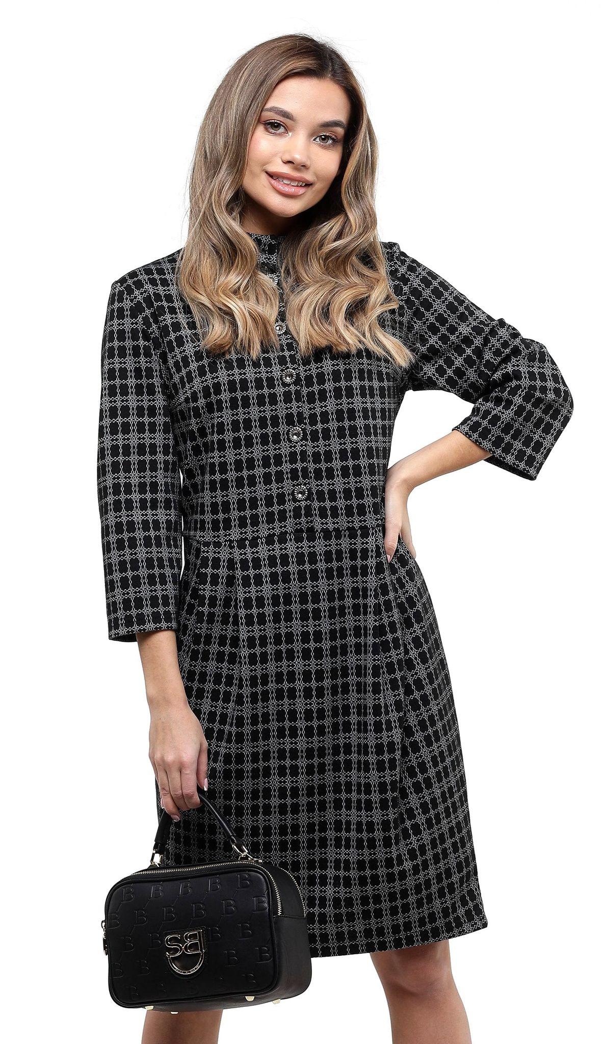 Платье МЛ-1010-2