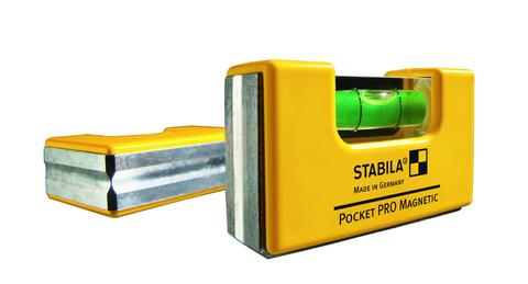 Уровень Stabila Pocket PRO Magnetic (арт. 17768)