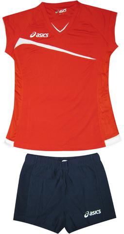 Форма волейбольная Asics Play Off T601Z1 (2650)