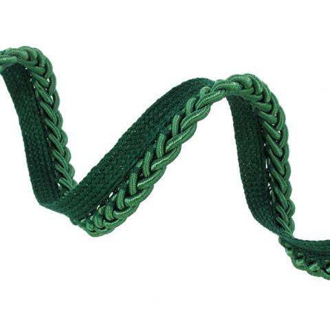 зеленый кант