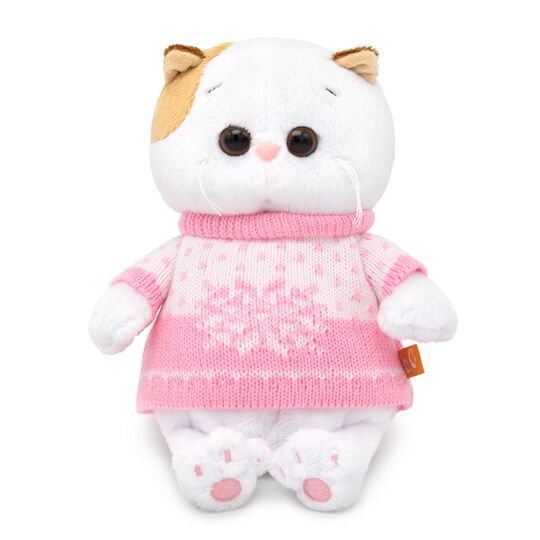 Ли-Ли Baby в свитере