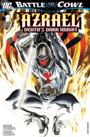 Azrael. Death's Dark Knight