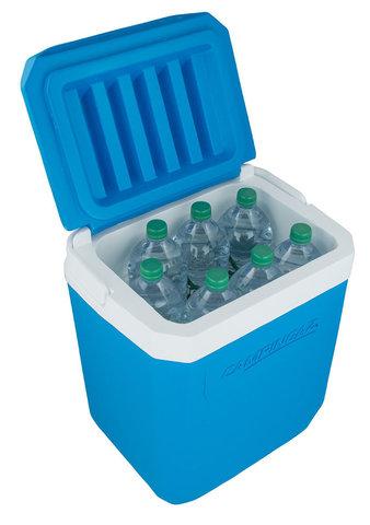 Изотермический контейнер (термобокс) Campingaz Icetime Plus 30L (термоконтейнер, 30 л.)