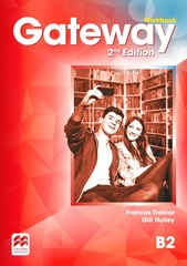 Gateway Second Edition B2 Workbook