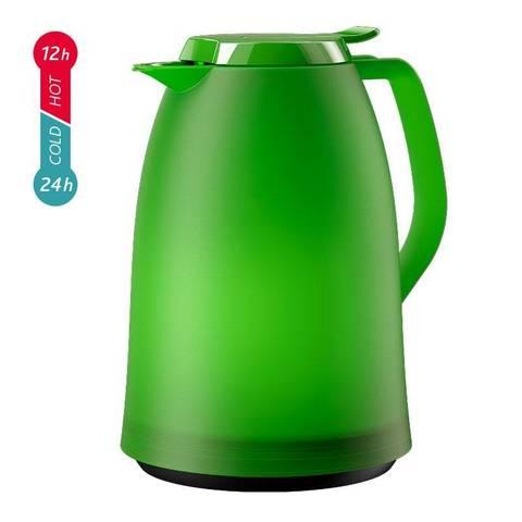 Термос-чайник Emsa Mambo (1 литр), зеленый