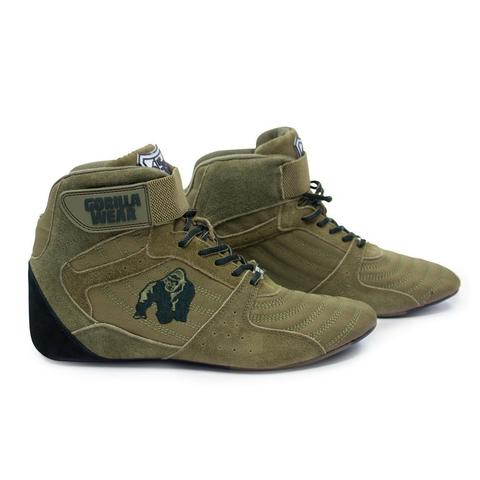 Кроссовки Perry High Tops Khaki