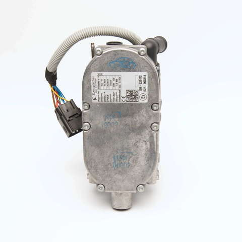 ППП Eberspacher Hydronic II дизель для Toyota